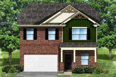 475 CURLEW (LOT 161), Sumter, SC 29154 - Photo 1