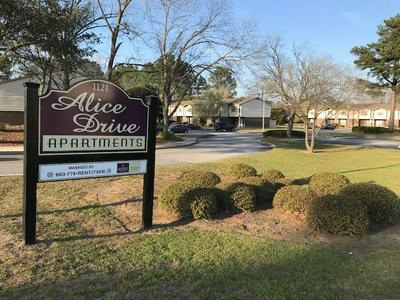 1121 ALICE DR APT 16, Sumter, SC 29150 - Photo 1