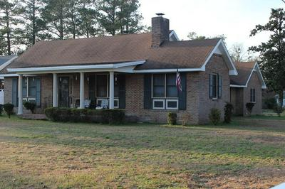 318 BARKLEY ST, ELLOREE, SC 29047 - Photo 2
