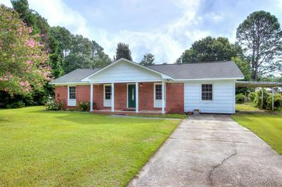 897 PERRY BLVD, Sumter, SC 29154 - Photo 1