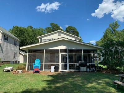 1222 FOREST LAKE DR, Manning, SC 29102 - Photo 2