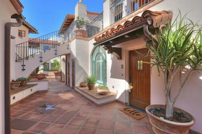 105 W DE LA GUERRA ST UNIT E, SANTA BARBARA, CA 93101 - Photo 1