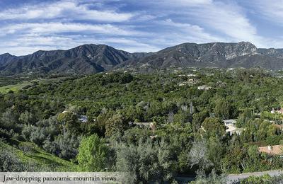 595 FREEHAVEN DR, MONTECITO, CA 93108 - Photo 2