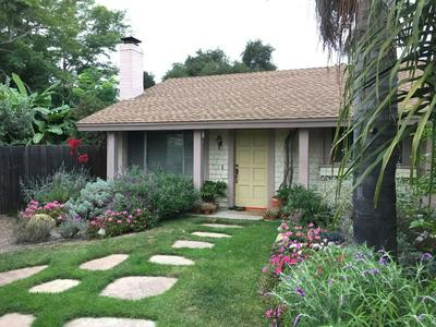 1493 CHAPPARRAL DR, CARPINTERIA, CA 93013 - Photo 2