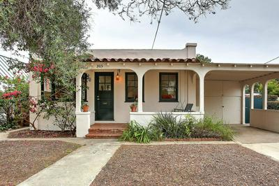905 W MISSION ST, SANTA BARBARA, CA 93101 - Photo 2
