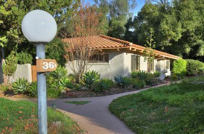 410 CHURCH RD UNIT 36, OJAI, CA 93023 - Photo 2