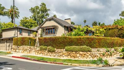 1702 OLIVE ST, SANTA BARBARA, CA 93101 - Photo 1