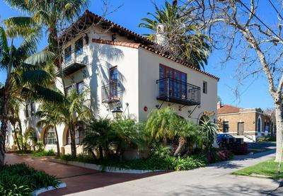 1221 CHAPALA ST, SANTA BARBARA, CA 93101 - Photo 1