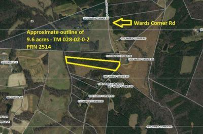WARDS CORNER RD, Keysville, VA 23947 - Photo 1