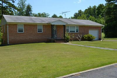 1616 SPRINGFIELD RD, Meherrin, VA 23954 - Photo 1