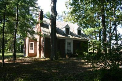 153 BARNESVILLE HWY, Wylliesburg, VA 23976 - Photo 2