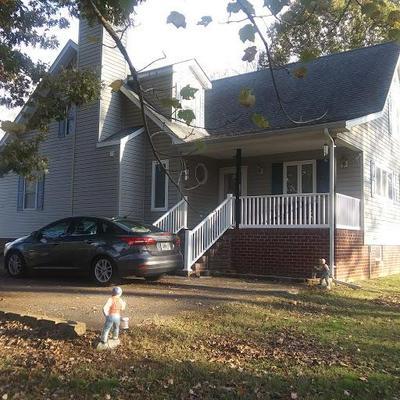 270 ROCKY KNOLL LN, Charlotte CourtHouse, VA 23923 - Photo 1