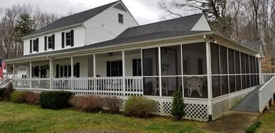 1281 HORSESHOE BEND RD, Keysville, VA 23947 - Photo 2