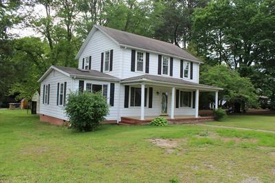 301 HARRIS SPRING RD, Burkeville, VA 23922 - Photo 2