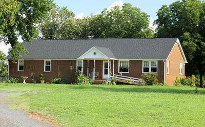 1008 LITTLE CREEK RD, Dillwyn, VA 23936 - Photo 1