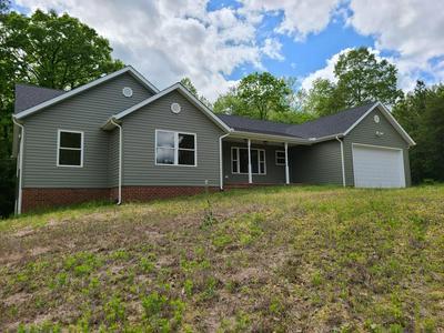 110 BOOTH ST, Farmville, VA 23901 - Photo 1