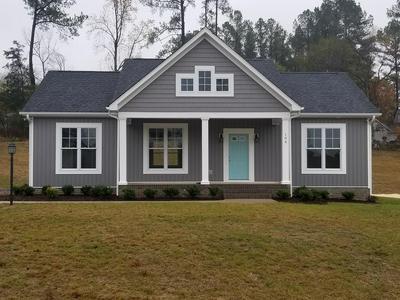 1095 GREEN HILL RD, BLACKSTONE, VA 23824 - Photo 2
