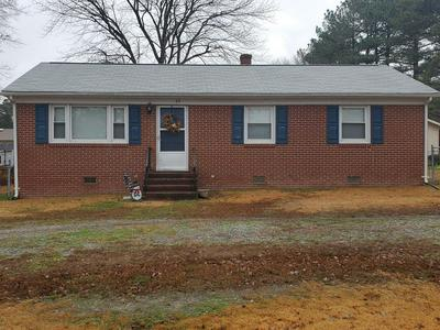 25 RIDGE RD, BLACKSTONE, VA 23824 - Photo 1