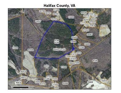 BLUE ROCK, Halifax, VA 24558 - Photo 2