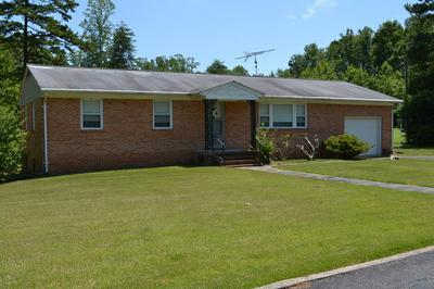 1616 SPRINGFIELD RD, Meherrin, VA 23954 - Photo 2