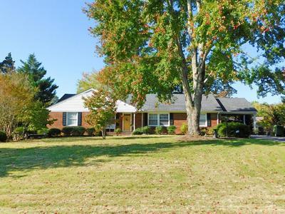 1209 FOURTH AVE, Farmville, VA 23901 - Photo 1