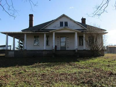 5301 HAMILTON RD, Saxe, VA 23967 - Photo 1