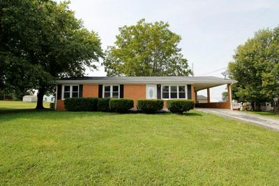 195 HOWARD DR, Horse Cave, KY 42749 - Photo 1