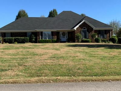 424 NEW ST, Horse Cave, KY 42749 - Photo 1