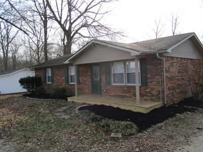 293 LICK BRANCH RD, Glasgow, KY 42141 - Photo 1