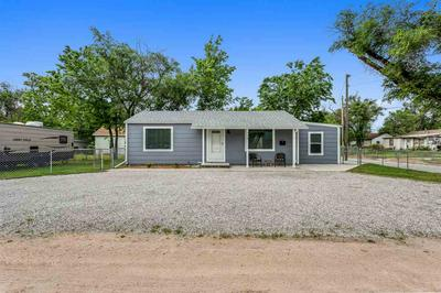 719 W CLARK ST, Wichita, KS 67213 - Photo 1