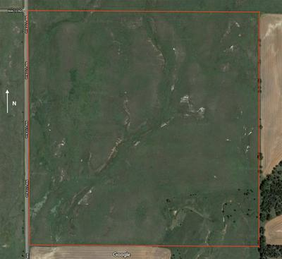 00000 NW 110 AVE, Attica, KS 67009 - Photo 1