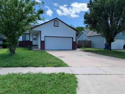 8933 W MEADOW PARK, Wichita, KS 67205 - Photo 1