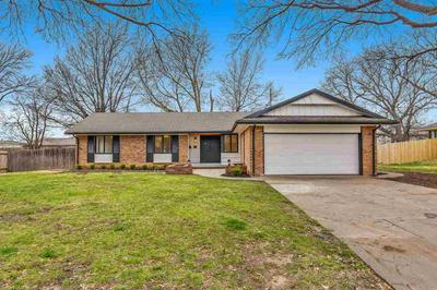 1151 N PINECREST ST, WICHITA, KS 67208 - Photo 1