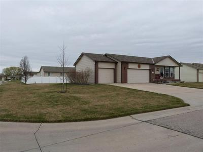 14201 W AUTUMN RIDGE ST, WICHITA, KS 67235 - Photo 2