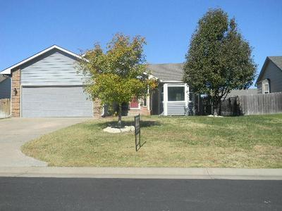 724 HEDGEWOOD ST, ANDOVER, KS 67002 - Photo 2