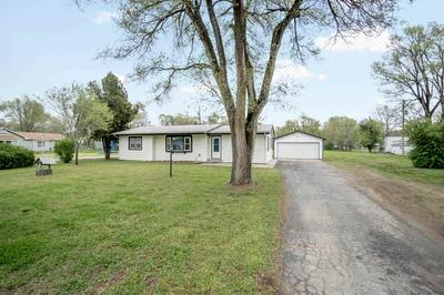 8100 S LULU AVE, Haysville, KS 67060 - Photo 2