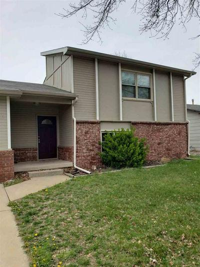 9212 W 18TH ST N, WICHITA, KS 67212 - Photo 1