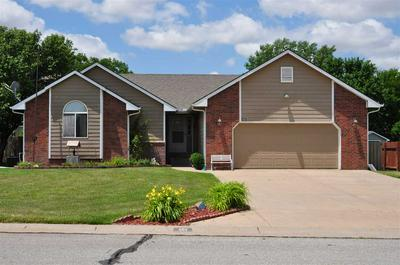 101 FINCH CT, Andale, KS 67001 - Photo 1