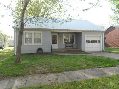 406 N MADISON AVE, Anthony, KS 67003 - Photo 1