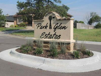 1017 PARK GLEN ST, Clearwater, KS 67026 - Photo 1