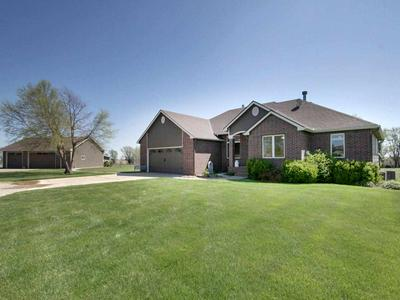 6410 BUSY BEE CT, Andale, KS 67001 - Photo 1