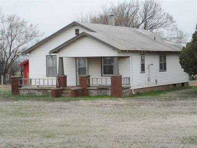 597 NE 60 RD, Anthony, KS 67003 - Photo 2