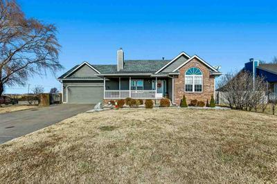 1516 W 4TH ST, Haysville, KS 67060 - Photo 1