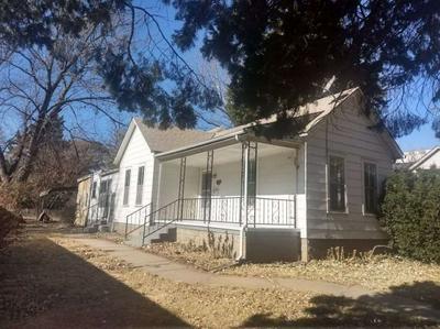 211 POPLAR ST, Halstead, KS 67056 - Photo 1