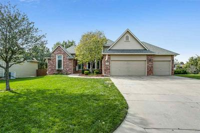 13682 W HIGHLAND SPRINGS CT, WICHITA, KS 67235 - Photo 1