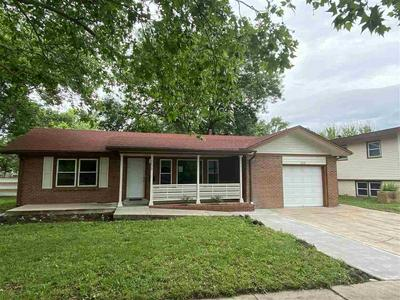 2629 N GENTRY AVE, Wichita, KS 67220 - Photo 2