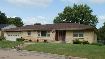 1722 E 8TH AVE, Winfield, KS 67156 - Photo 1