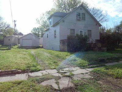 114 MASSACHUSETTS ST, Winfield, KS 67156 - Photo 1