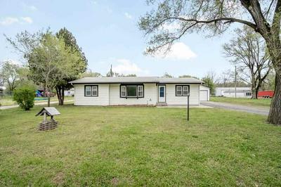 8100 S LULU AVE, Haysville, KS 67060 - Photo 1