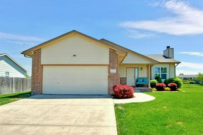 1830 N WOLFBERRY CT, Andover, KS 67002 - Photo 1